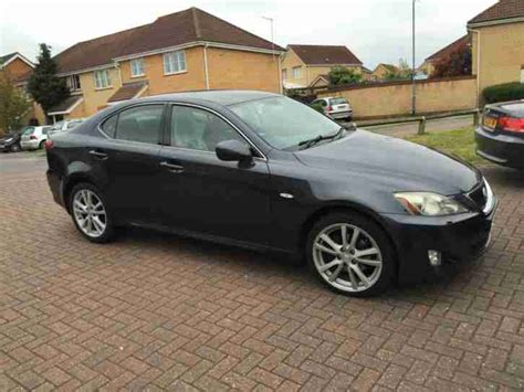 lexus is 220d for sale lexus 2006 is 220d sport grey diesel car for sale
