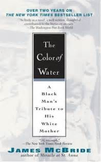 mcbride the color of water s book musings quot the color of water quot by mcbride
