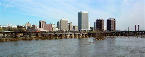 Richmond Images Of America file richmond virginia skyline jpg wikimedia commons