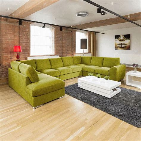 green l shaped sofa 25 best ideas about green l shaped sofas on pinterest