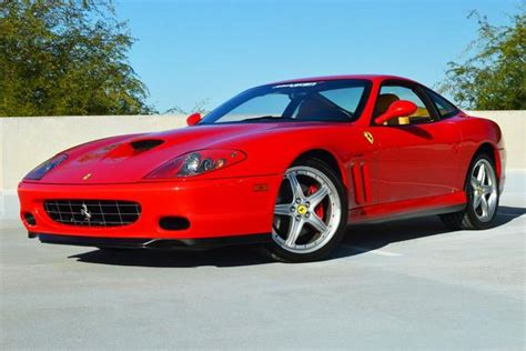 Why Ferrari Is So Expensive why is the manual transmission ferrari 575m so expensive