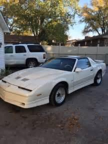 1990 Pontiac Trans Am Gta For Sale Classic 1990 Pontiac Trans Am Gta For Sale Detailed