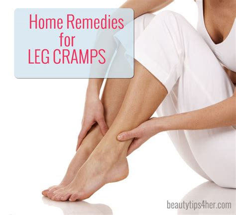 home remedies for leg crs skin care