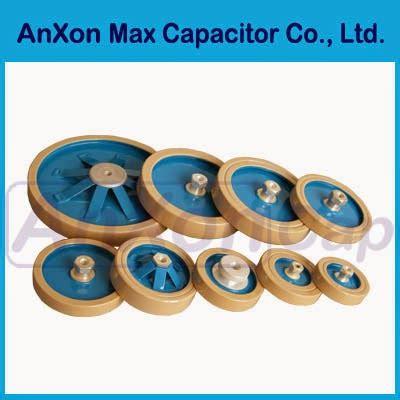 ceramic capacitor max voltage cixi anxon electronic co ltd july 2014