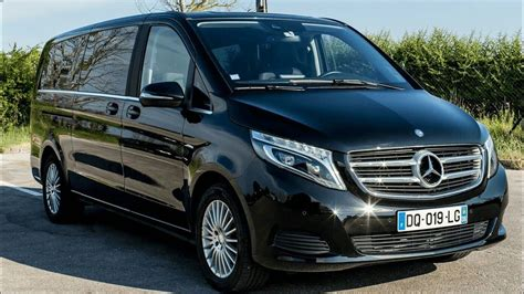 Mercedes Vito 2019 by Top Mercedes Vito 2019 Overview Car Review Car Review