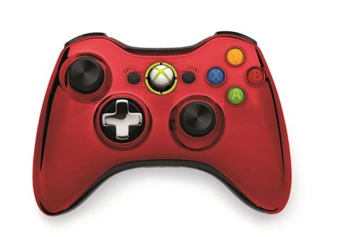 chrome xbox 360 controller chrome eggsbawks 360 controllers are now a thing xbox