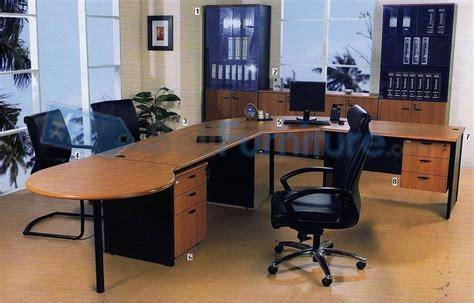 Kursi Kantor Modera modera cod158 03 meja direktur meja kantor murah bergaransi dan lengkap belifurniture