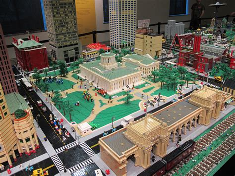 Home Design Building Blocks lego think outside the brick exhibition at columbus museum