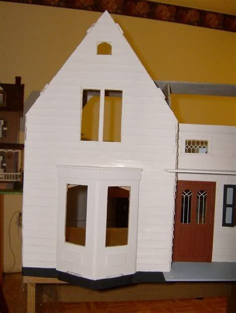 doll house siding 367 best images about dollhouse dyi projects on pinterest miniature doll house