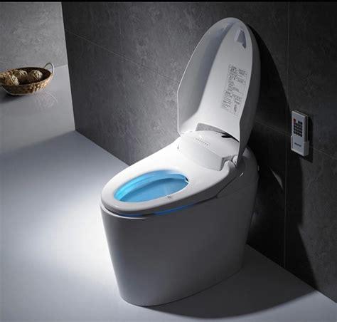homeofficedecoration  toilet  built  bidet