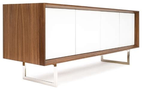 Sideboards And Buffets Modern sideboard modern buffets and sideboards by desu design