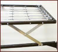 Crib Mattress Frame Mattress Frames