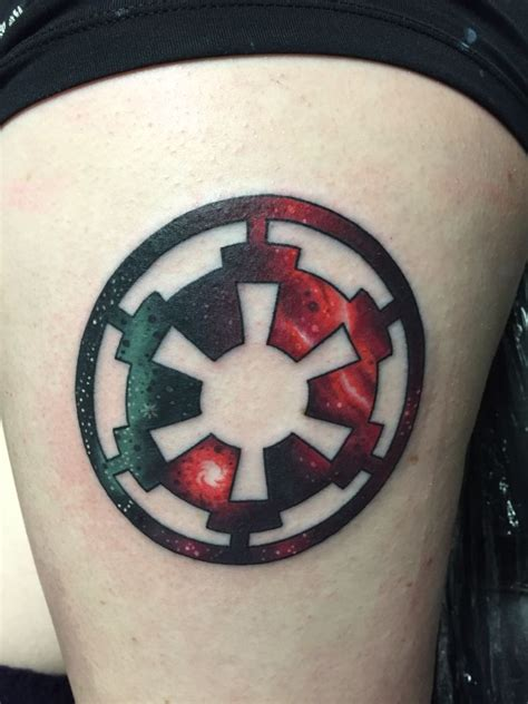 star wars symbols tattoos the greatest wars tattoos in the galaxy