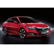 2017 Honda Accord Release Date And Price  Cars