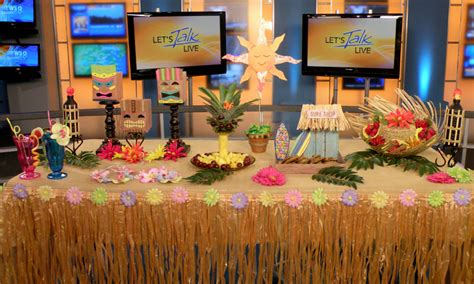 luau themed events summer luau party luau party luau decorations and