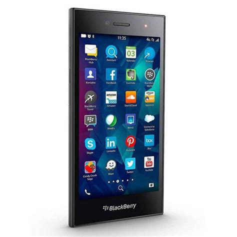 Blackberry Leap Rom 16gb Ram 2gb 5 Bnib New Diskon blackberry leap str100 2 unlocked 5 0 quot smart phone with