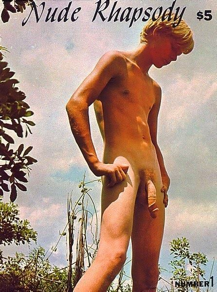Peter Glawson Nude Boys