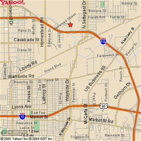 houston gate map city of houston egovernment center