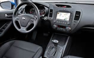 Interior Kia Car Picker Kia Forte Interior Images