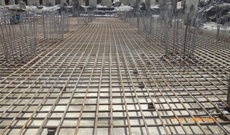 raft foundations soil design slab design types of