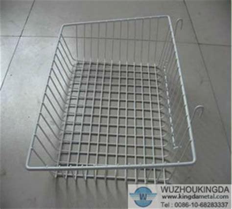 freezer shelf basketfreezer shelf basket supplier wuzhou