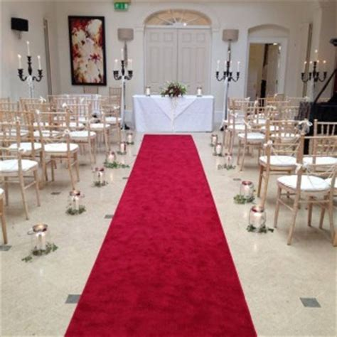 Wedding Aisle Runner Hire by Wedding Aisle Runner Hire Bristol Everything Covered