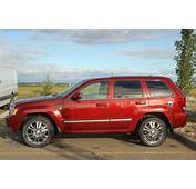 2007 Jeep Grand Cherokee  Pictures CarGurus