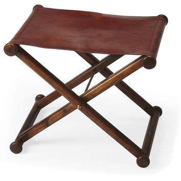 foldable vanity stool best leather folding stools products on wanelo