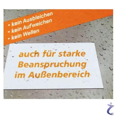 Etiketten Transparent Bedruckbar by Wetterfeste Folien Etiketten 105 X 70 Mm Transparent