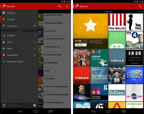 android news apps 10 best android news and news reader apps