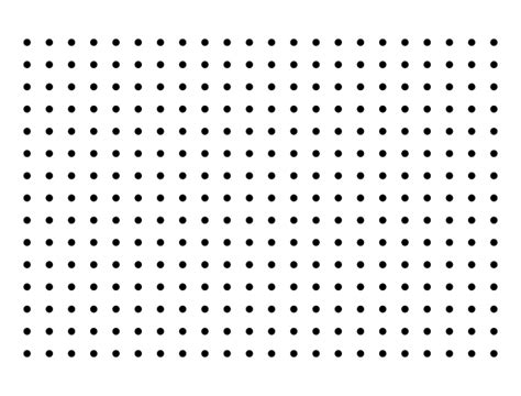 dot pattern pictures dot pattern image quality test chart