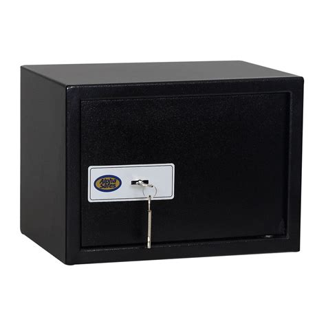 alpha compact security safe