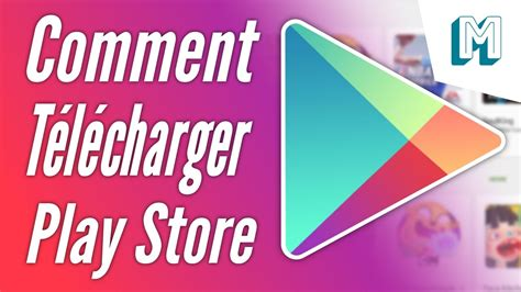 Play Store Telecharger Comment Telecharger Play Store Sur Pc Ordinateur Gratuit