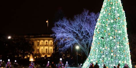 the national christmas tree lighting 2012 wttw