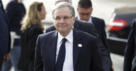 il governatore della banca d italia dalla riduzione qe agli npl tutte le sfide visco