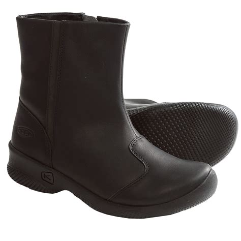 keen ferno low boots leather for save 64