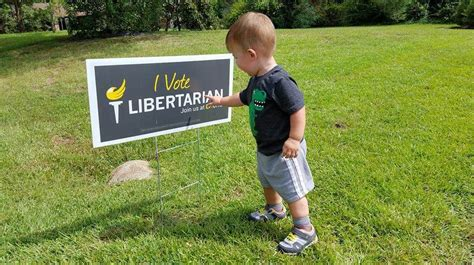 Libertarian party views on gay marriage
