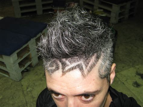 hair tattoos for men hair designs hair tattoos photo gallery muslim
