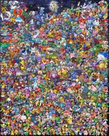 poster pokemon trendyyy