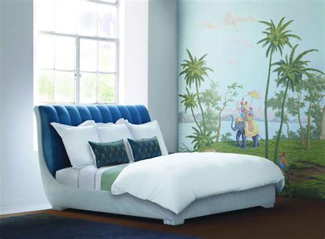 savior beds savoir beds pairs with a parisian designer for a 45 000