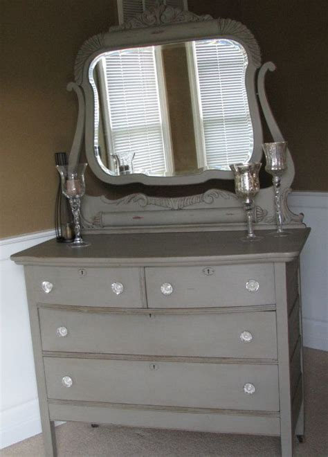 antique dresser with mirror redo chalk painted dressers painted dressers and dressers on