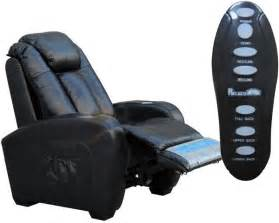 home theater leather power recliners with shiatsu