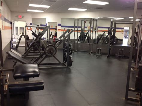 Weight Room by Facilities Fitness Center Intramurals Of