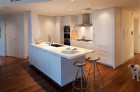 white kitchen islands unique design contemporary residence robert white kitchen