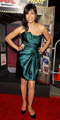 Fashion Hit Or Miss Rosario Dawson Couture In The City Fashion by Fashion Hit Or Miss Rosario Dawson