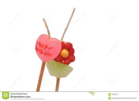 immagini candele compleanno candele di compleanno immagine stock immagine di pink