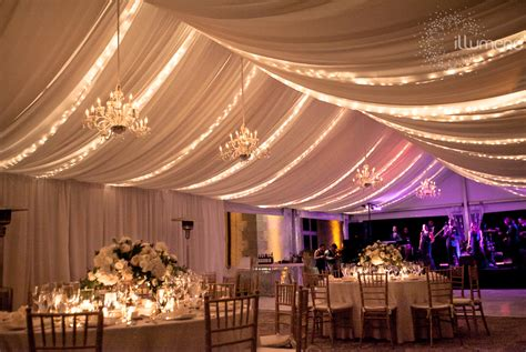 Rent chandeliers for weddings, corporate events Miami and South Florida