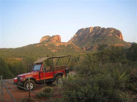 Rock Jeep Tours Sedona Rock Western Jeep Tours Tours Yelp