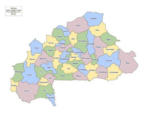 burkina faso map burkina faso map free colouring pages