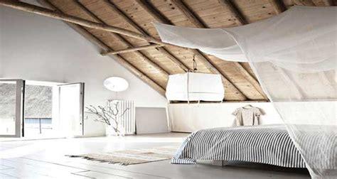 Chambre Cocooning Dans Les Combles by 12 Chambres Sous Combles Qui Donnent Des Id 233 Es D 233 Co
